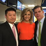 Dr Tommy Changs top 3 priorities for the #Boston Public Schools #EyeOnEducation #WBZ today at 5! @SuptChang http://t.co/7WJE7b32kO