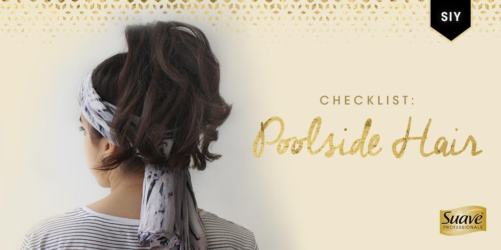Go glam with this poolside hair #checklist and #StyleItYourself:  http://t.co/jrMmEVTZHW http://t.co/fGiLSMQRwJ