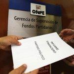 #ONPE: Catorce partidos y 32 mov. regionales presentaron su Informe Financiero Anual 2014 http://t.co/rvObK20p4u http://t.co/dse2V8WlXQ