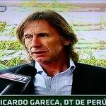 """Ricardo Gareca en ESPN: """"Argentina llega en su momento más alto a la final"""" http://t.co/cmPYdiMwyY"""