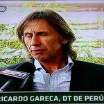 """Ricardo Gareca en ESPN: """"Chile tiene una esencia y Sampaoli no la va a cambiar"""" http://t.co/P3NaK5tXtz"""
