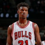 THIS JUST IN: Jimmy Butler and the Bulls have agreed upon a 5-year, $90 million deal. (via @WindhorstESPN) http://t.co/PWstDY3NSJ