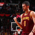 BREAKING: Kevin Love says that he will return to the Cleveland Cavaliers. (via @PlayersTribune) http://t.co/3fvIDeDUh7