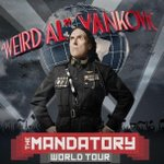 This week in Punchline: Why you need to see Weird Al on the 4th of July, #Milwaukee. http://t.co/ctEiJruXyh http://t.co/EG702Ejzm7