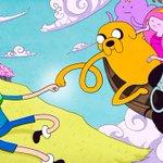RT @OcioLaRepublica: Quinta temporada de #AdventureTime ya está en Netflix http://t.co/A4U2eeUO7E http://t.co/7MnszgVSHq