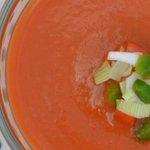 Este sábado tendremos degustación #gratis de gazpacho. ¿Te acuerdas del de tu abuela? http://t.co/a4DikxyNRq #Malaga http://t.co/06dp0sstIZ