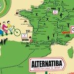 Les triplettes et quadruplettes d@alternatibagre arrivent demain à #Grenoble ! http://t.co/quldu7j3aL cc @COP21 http://t.co/xY4wzA74cS