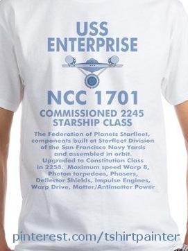 #StarTrek