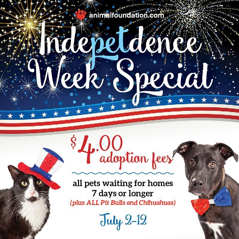 #BREAKING #VEGAS: We're FULL, need help! Pls RT! $4 fees (select pets) for #IndePETdence Week. http://t.co/GwoqJiyw9K http://t.co/8kzs6UE08c