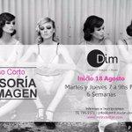Curso Corto Asesoria de imagen #dim #asesoriadeimagen #Lima #Peru #moda @elcomercio @Peru21pe http://t.co/ziHd3FhPZq