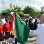 #MexicoCivico es de gran trascendencia; promueve en niños y jóvenes valores históricos, símbolos y nuestra cultura. http://t.co/TxBYfuI9g9
