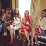 And the #MissUSA #gobr adventures begin at Mount Hope Plantation today with YELP BR. #savethesash #krewedecrown http://t.co/yMQmg7WpGt