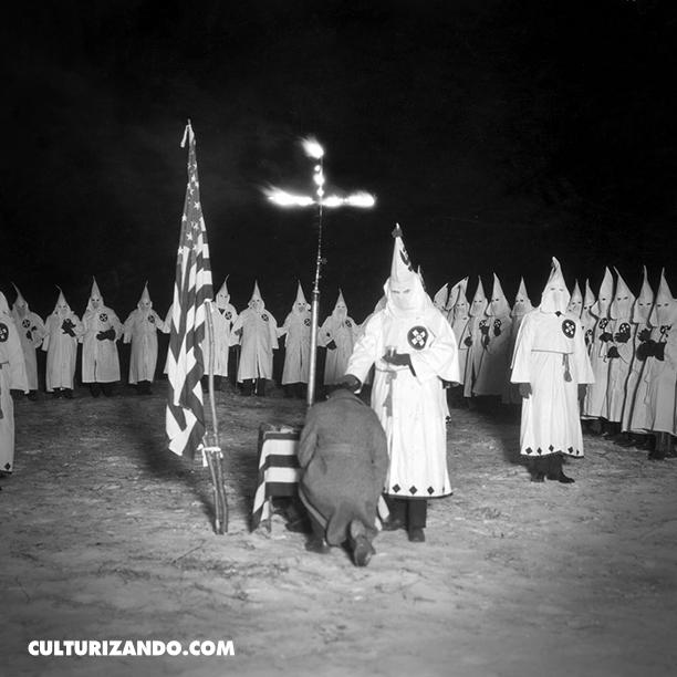 a study of racism and the ku klux klan The ku klux klan is an outlawed, racist, ultra-conservative, fraternal organization  dedicated to the supremacy of an anglo-saxon, protestant society although.