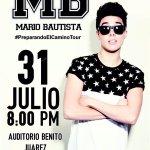 ¡¡MARIO BAUTISTA EN VERACRUZ!!. http://t.co/o4hncAFy1D