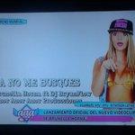 #AmorAmorAmor @rodgonzalezl LO MEJOR ???? ESTRENO MUNDIAL AGARRATE MTV ???????????????????????? http://t.co/XhfI8ejEvc