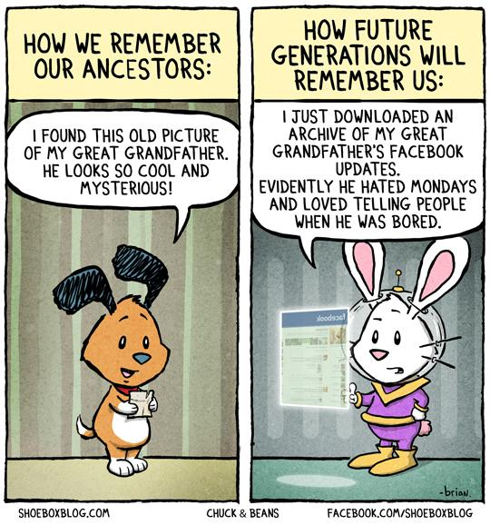 Could this be the future of #genealogy? http://t.co/MCP7wRoSdA