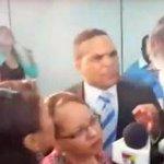 1. Moisés González enfrenta a Human Rights Wattch y le exige pruebas de que RD viola derechos. #hrwMIENTE http://t.co/IA6W9tMOFZ