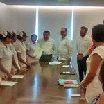 """HOY En gobierno de @ferortegab 34 alumnos de Enfermería y Medicina de UAC se han beneficiado con becas @fpablogarcia http://t.co/KefQmkK0La"""""""