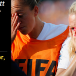 England suffered semi-final heartbreak at the #FIFAWWC. Get the full lowdown: http://t.co/kCcbzNucK9 #Lionesses http://t.co/13HAg82Mbl