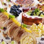 秋の味覚、マロンとぶどうが食べ放題!横浜ベイシェラトンでナイトタイムブッフェ、新プランが登場 - http://t.co/voYOK1qLFz http://t.co/wazYY2H6qv