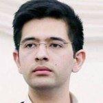 AAPs Raghav Chadha fires fresh salvo to BJP http://t.co/XskuBeLyI6 http://t.co/sNYuOku0Gy