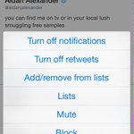 @aidanjalexander Done! You can follow me? I love you so much, never forget that ❤️x19 http://t.co/JN9TegzCOP