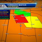 NEW Tornado Warning for Cass-MO until 09:30 PM http://t.co/e4jH5zf3OM