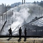 "Eugene police: 4 boys, ages 10 to 12, identified as ""involved"" in Civic Stadium fire http://t.co/8Xm6rvyG7M… http://t.co/fUt8O6Fthn"