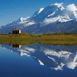 RT @sociedad_ECpe La belleza del Parque Nacional Huascarán, que cumple 40 años [FOTOS] http://t.co/ooZNG9koI4 http://t.co/4RwS1V5jBW