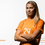 Heres @AnnaM37 in the new NIKE Tennessee orange jersey. TRUE Tennessee Orange! #OneTennessee http://t.co/mBEnywwpfy