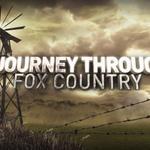 #JourneyThroughFoxCountry tonight at 6pm on #KIDYFox San Angelo and 6:30pm on #KXVAFox Abilene http://t.co/kjhkscTmmZ