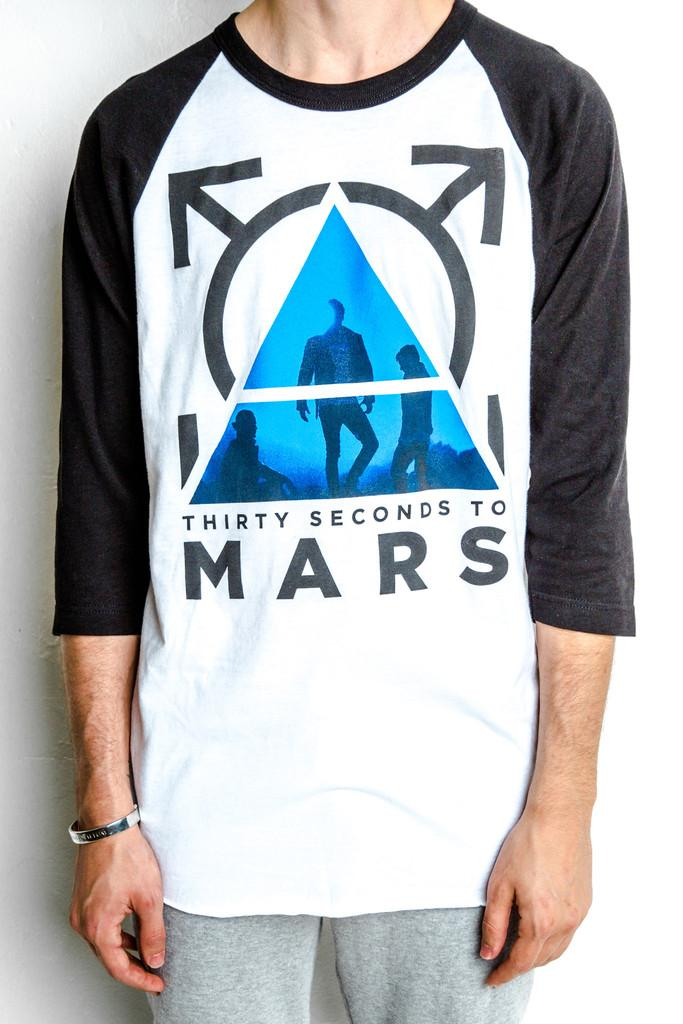 RT @MARSStore: Get in the game with @30SECONDSTOMARS in the Orbis Mars Baseball Tee - http://t.co/uC1L9Re6nX http://t.co/cwzrFU8OYH