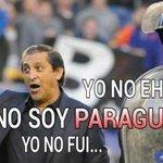 #CopaAmérica: Memes vacilan a #RamónDíaz por goleada de #Argentina sobre #Paraguay [GALERÍA] http://t.co/k3pBSIyOs7 http://t.co/Hlz1O7NAFf