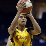 Massive blow to the @TulsaShock: @SkyDigg4 out for season after tearing ACL. http://t.co/NKEv2Q5VZ5 http://t.co/WarQPhZ3gR