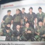 Cuando NO @larepublica_pe publicando sandeces Esa foto la granmayoria somos dl ARMA D COMUNICACIONES Y no era el JEFE http://t.co/K9YEKqlZUu