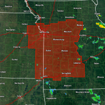 Here is the Tornado Watch until Midnight for W Missouri & E Kansas. No Oklahoma counties included. #mowx #kswx #okwx http://t.co/dU6iMb7eIH