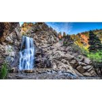 #WasatchWednesday from #AdamsCanyon Waterfall. Thanks to @mdraperphotography for the photo! #Wasatch #Utah #UofU #u… http://t.co/GkNJLdEXsz