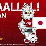 GOALLLLLL! #JPN take the lead through a Aya Miyama penalty. #JPN 1-0 #ENG. http://t.co/4QvVe1GDnq