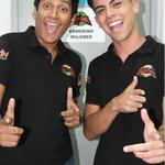 ¡Záza y Hombre Flecha! ¡Los mejores productores están en Combate! #MiCamisetaSiempreSera @RenatoTipa @HansRP420 http://t.co/MKhkXW8oFf