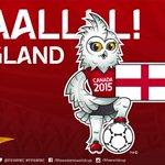 GOALLLLLL! #JPN 1-1 #ENG. @fara_williams47 levels from the penalty spot. GAME ON! http://t.co/ld4tE1g3x5