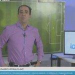 "#CopaAmérica: Periodista chileno llamó ""indígenas"" a hinchas de la blanquirroja [VIDEO] http://t.co/jpTSwsdDaS #PER http://t.co/AGvRXC8OrQ"