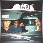 El taxista mas afortunado del mundo. http://t.co/k9xXbqLOqs