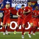 ¿Crees que #Perú podrá vencer a #Paraguay y lograr el tercer lugar de la #CopaAmérica? Vota en http://t.co/EIXy8AvkOo http://t.co/GavFr8ukTv