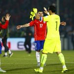 #Argentina vs. Chile: ¿A la quinta será la vencida para los ´mapochos´ en la #CopaAmérica? http://t.co/uxeqUAj7YA http://t.co/IKVtWXC3BM