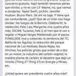 @donfelixCDN amigo quieres #conciertogratis ?? Hay q pedírselo al presi @DaniloMedina http://t.co/nkPfUfOzTj