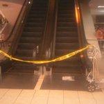 @CDN37 Varias Interrupciones eléctricas han provocado paralización de operaciones por momentos en el AILA. http://t.co/WeG7PEbOT9