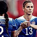 Itll be rematch of the 2011 #FIFAWWC Final. #USA has a #ScoreToSettle. http://t.co/35s58W56B4