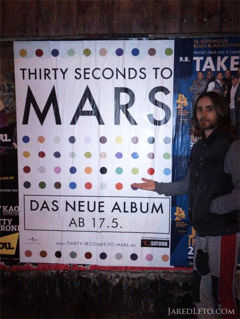 2013: Das Neue Album! #tbt #NFTO #LoveLustFaithDreams http://t.co/qTo0200alG