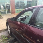 Car windows smashed by tornado in Lees Summit @41ActionNews http://t.co/3RI5f6QsRP