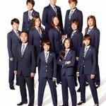 W杯決勝進出を決めた「なでしこジャパン」のオフィシャルスーツはアンタイトル(UNTITLED)が提供。今回からスカートを追加 http://t.co/KgbkXxkTcd http://t.co/QNMK0g2SJB